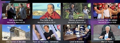 France Télévisions lance sa plate-forme tout info