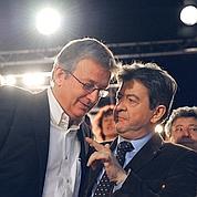 2012 : le PCF choisit Mélenchon à reculons