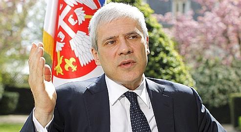 Boris Tadic: «La Serbie n'a pas d'autre option que l'UE»