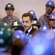 Sarkozy veut lier salaires et dividendes