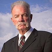 Terry Jones, le pasteur incendiaire