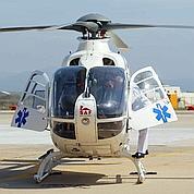 Eurocopter obtient une aide de 550 millions