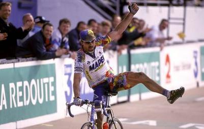 Les Paris-Roubaix de légende