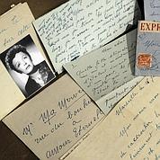 L'amant caché d'Edith Piaf