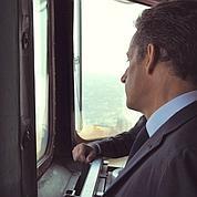 Libye, Côte d'Ivoire: Sarkozy à la manœuvre