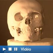 Que cherche un visiteur du Salon de la mort ?