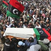 Libye : désillusion dans le camp des insurgés
