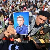 Libye : l'Otan compte ses options militaires