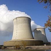 Les marchés financiers face au nucléaire
