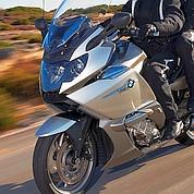 BMW K 1600 GTL : la preuve par six