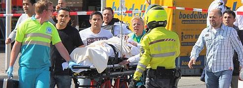 Pays-Bas : une fusillade fait plusieurs morts
