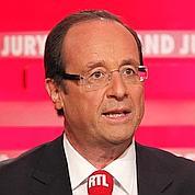 Hollande se voit déjà désigné candidat