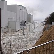 Japon : puissant séisme dans le nord-est