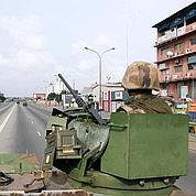 Nouveaux tirs contre la résidence de Gbagbo