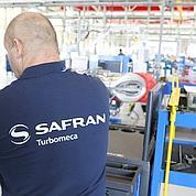 Soupçons d'espionnage chez Safran