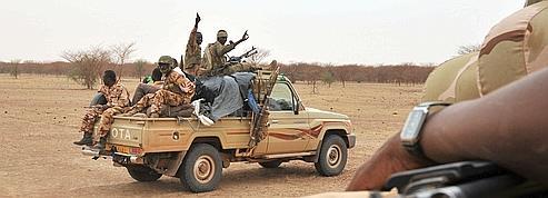 Des unités d'élite tchadiennes seraient venues renforcer l'armée de Kadhafi