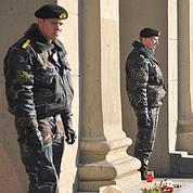 Arrestations après l'attentat de Minsk