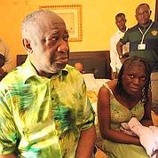 Amère fin de partie pour Laurent Gbagbo