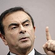 L'État actionnaire a toujours ménagé Ghosn