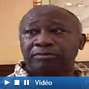 À l'hôtel du Golf, Gbagbo abasourdi