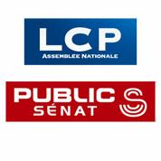 Guerre ouverte entre Public Sénat et LCP AN