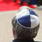 Hausse des agressions antisémites en 2011