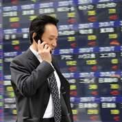 L'Asie boursière en ordre dispersé