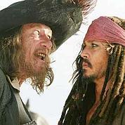 Pirates des Caraïbes 4 en primeur à Cannes