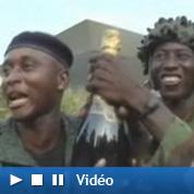 Dans le bunker de Gbagbo, après l'assaut