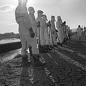 Japon : l'accident au niveau de Tchernobyl