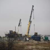 France : le gaz de schiste bientôt interdit