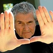 Claude Lelouch, l'homme à la caméra