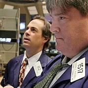 Alcoa et le Japon font reculer Wall Street