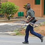 Alassane Ouattara veut pacifier la Côte d'Ivoire