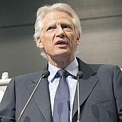 Villepin présente son projet pour 2012