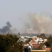 Libye : la coalition met la pression sur l'ONU