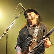 Motörhead et Arctic Monkeys aux Eurockéennes