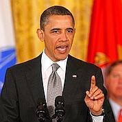 Obama veut convertir l'Amérique à la rigueur
