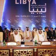 Les délégués des pays membres du Groupe de contact sur la Libye se sont retrouvés à Doha.