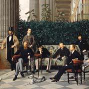 Le chef-d'œuvre de Tissot bientôt à Orsay