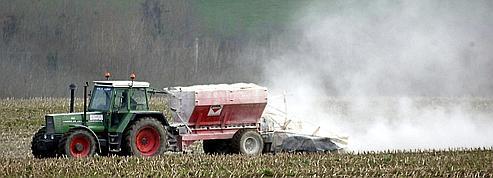 Agriculture : la pollution engendrée par les engrais azotés pose problème