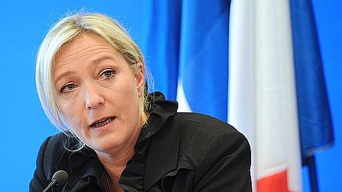 Le parrain de Le Pen écroué pour proxénétisme aggravé
