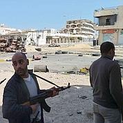 L'odyssée du rebelle libyen Souleiman Fortia