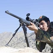 En Uzbin, l'armée afghane prend le relais