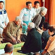 Japon: un mois de peurs et de tremblements