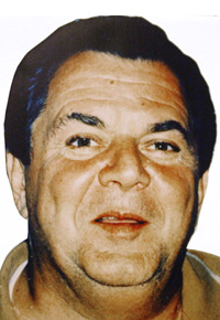 L'ancien parrain Joseph Massino. Crédits photo: AP
