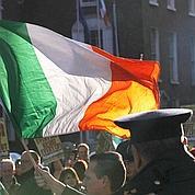 Dette : la fiabilité de l'Irlande mise en cause