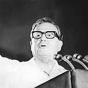Chili : le corps de Allende bientôt exhumé