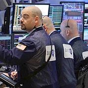 Wall Street termine dans le vert