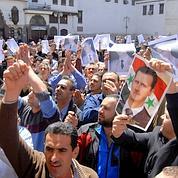 Les Syriens défient à nouveau Assad